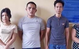 Tra tấn nhân viên như thời trung cổ chủ quán cà phê 'ôm' lãnh 20 năm tù