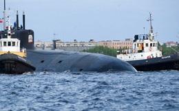 """""""Sát thủ đáy đại dương"""" Knyaz Oleg của Nga chính thức thử nghiệm"""