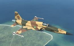 Ghế phóng chiến đấu cơ F-5 bất ngờ kích hoạt, 2 phi công Iran thiệt mạng