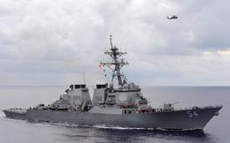 Trung Quốc nói Mỹ tăng mạnh số chuyến bay do thám trên Biển Đông