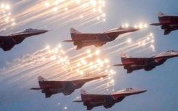 """Oanh tạc cơ Nga """"tả xung hữu đột"""", ông Putin """"ôm chặt"""" Syria hơn trước"""