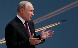 """Thổ Nhĩ Kỳ """"hối hận"""" vì chuyện Ukraine, Nga vẫn """"giội gáo nước lạnh""""?"""