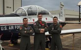Đại tướng Mỹ xác nhận Việt Nam đặt mua máy bay quân sự hiện đại: Phi công đã sẵn sàng!