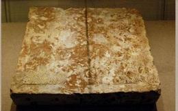 """Tìm thấy """"vua gạch"""" nặng 600kg trong cung điện 2.000 năm tuổi, chuyên gia khẳng định ngay:  Công nghệ hiện đại không thể sao chép!"""