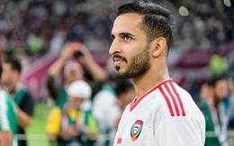 Ngôi sao UAE ghi bàn nhiều hơn cả Messi; FIFA cảnh báo thầy trò HLV Park Hang-seo
