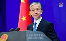 Trung Quốc thúc giục Mỹ rút lại danh sách cấm đầu tư