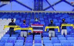 CĐV Thái Lan tại Dubai: Cầu thủ Thái Lan phải giờ quên Indonesia đi và quyết thắng UAE
