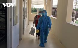 Bà Rịa-Vũng Tàu: Nhóm người về từ quận Gò Vấp bỏ trốn khi sắp được đưa vào khu cách ly tập trung