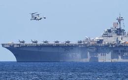 Đối mặt tham vọng của Trung Quốc về lãnh thổ, Malaysia và Philippines càng xích lại gần Mỹ
