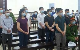 Vì sao án sơ thẩm vụ công ty Nhật Cường bị kháng nghị?