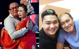 Sao Việt nói về bi kịch gia đình Duy Phương: Showbiz năm nay đại hạn, thị phi tràn ngập