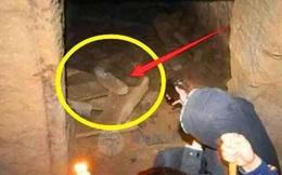 Bí thuật của 40 khẩu súng máy trong mộ cổ 1.700 năm khiến giới chuyên gia phải thốt lên: 'Khổng Minh quả đúng vị thần'