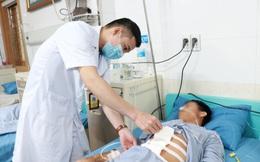 Bệnh nhân đau bụng, sốt cả tuần, bác sĩ mổ bụng, xác định thủ phạm bất ngờ