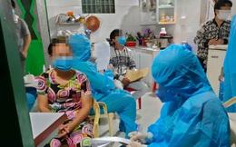 SARS-CoV-2 lây lan trong cộng đồng, các bệnh viện, phòng khám nhiều lần 'hú vía'