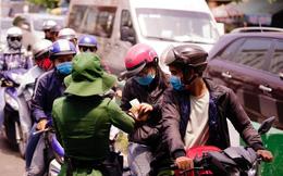 """TP.HCM ra công văn khẩn đề nghị Đồng Nai gỡ khó vụ """"cách ly y tế"""" người về từ TP.HCM"""