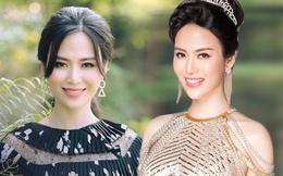 Hoa hậu Thu Thủy đột ngột qua đời