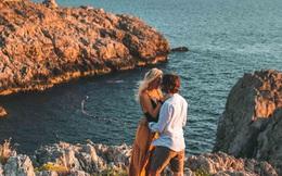 Choáng ngợp Capri - hòn đảo ''không Covid-19'' ở châu Âu, điểm nghỉ dưỡng siêu cao cấp của người giàu trời Tây