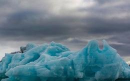 Một số khu vực ở Bắc Cực sẽ không còn băng vào năm 2040