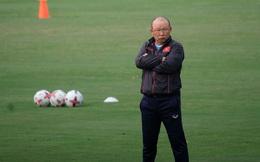 """Vòng loại World Cup: HLV Park Hang-seo nhận tin kém vui; Trung Quốc bị đẩy vào """"đường cùng"""""""