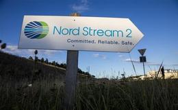 Đức nói Mỹ vi phạm luật pháp quốc tế khi trừng phạt dự án Nord Stream 2
