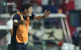 """HLV Indonesia: """"Tôi từng thắng nhiều lần, nhưng giờ ông Park Hang-seo giỏi hơn xưa rồi"""""""