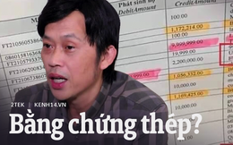 Cư dân mạng tranh cãi nảy lửa về một khoản tiền kỳ lạ trong sao kê tài khoản của nghệ sĩ Hoài Linh, sự thật là gì?