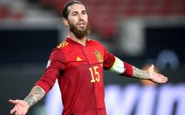Đội hình những ngôi sao bị bỏ rơi ở EURO 2020