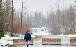 Canada: Xuất hiện triệu chứng thần kinh bí ẩn khiến gần 50 người đổ bệnh