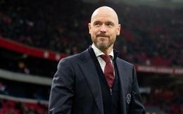 Bất lực với Conte, Tottenham chuyển sang HLV Ajax