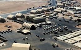 Căn cứ Mỹ ở Iraq bị tấn công, bắn hạ 2 UAV