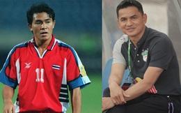 Hé lộ điểm đến của bạn cũ Kiatisuk, V.League sắp có thêm một HLV Thái Lan nữa?