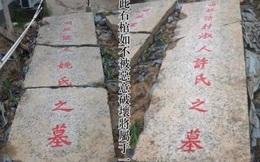 Vị quan nào thời phong kiến Trung Hoa có quan tài to hơn cả quan tài hoàng đế?