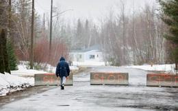 Căn bệnh não bí ẩn bùng phát ở Canada giữa khủng hoảng COVID-19