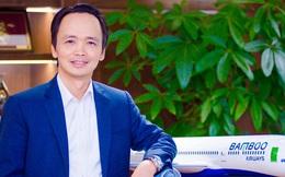 Hé lộ tình hình tài chính của Bamboo Airways khi nộp đơn xin bay tại Mỹ