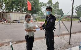 """Nữ công nhân H'Mông giữa tâm dịch Bắc Giang: """"Chúng ta sẽ chiến thắng đại dịch Covid-19 độc hại này thôi!"""""""