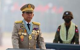 Truyền thông nhà nước Trung Quốc chính thức gọi tướng Min Aung Hlaing là Lãnh đạo Myanmar