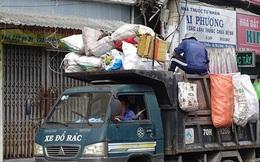 Nguy cơ phát tán mầm bệnh từ rác thải nguy hại