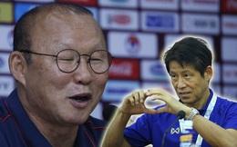"""Vòng loại World Cup: Thái Lan """"giúp"""" Việt Nam giữ ngôi đầu; Trung Quốc đối diện hiểm họa lớn?"""
