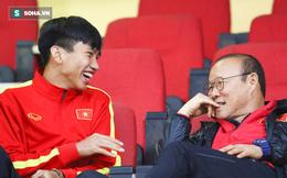 NÓNG: Thầy Park chốt danh sách đấu Indonesia, gạch tên 6 tuyển thủ Việt Nam