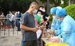 Thành phố Trung Quốc xét nghiệm Covid-19 cho toàn bộ hơn 18 triệu dân