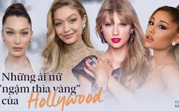 Gia thế khủng bất ngờ của sao nữ Hollywood: Chị em Gigi con tỷ phú, Taylor Swift chưa bằng mỹ nhân giàu gấp 4 lần nhà Beckham