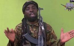 Nigeria: Thủ lĩnh phiến quân thà chết chứ không chịu nhục kiếp này