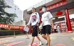 Trung Quốc bắt đầu thi đại học: Thí sinh mắc COVID-19 được làm bài thi trong bệnh viện