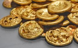 Công nhân phát hiện 100 bánh vàng khi đào giếng: Chuyên gia vào cuộc tìm thấy 'hầm vàng' nữa, số lượng cực lớn