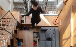 Định cải tạo ban công thành phòng ngủ, cả gia đình bị hàng xóm dọa kiện vì kế hoạch ẩn chứa hiểm họa khôn lường