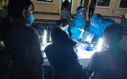 Chùm ca bệnh Covid-19 ở Hà Tĩnh: Truy vết được gần 4.000 F1 và F2