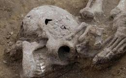Tranh luận 'nảy lửa' về 17 thi thể bị chặt đầu vừa được tìm thấy