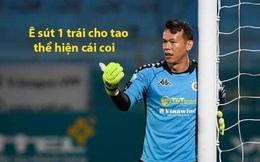 Fan Việt Nam chế loạt ảnh hài hước sau trận thắng Indonesia
