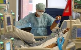 Nghiên cứu mới tiết lộ nhóm bệnh nhân dễ tử vong vì COVID-19 nhất