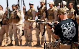 Quân đội Mỹ lo lắng nguy cơ lộ vị trí binh sĩ bởi ứng dụng điện thoại